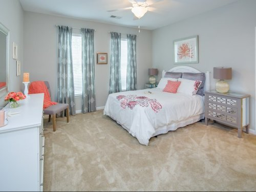 Vinings at Carolina Bays Apartments, Myrtle Beach, SC - One Bedroom